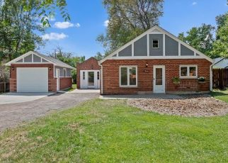 Pre Foreclosure in Denver 80215 GLEN AYR DR - Property ID: 976107108