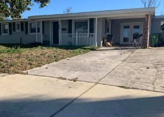 Pre Foreclosure in Jacksonville Beach 32250 18TH AVE N - Property ID: 976296762