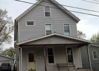 Pre Foreclosure in Dubuque 52001 EDISON ST - Property ID: 976345821
