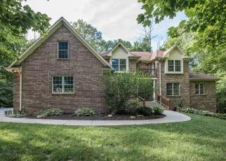 Pre Foreclosure in Mc Cordsville 46055 RESTON LN - Property ID: 976605528