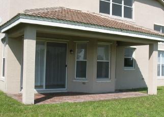 Pre Foreclosure in Vero Beach 32962 GREY FALCON CIR SW - Property ID: 976734288