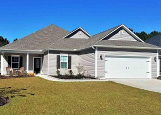 Pre Foreclosure in Longs 29568 GALWAY CT - Property ID: 977406585