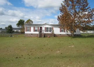 Pre Foreclosure in Conway 29526 MULE TRACE DR - Property ID: 977419726