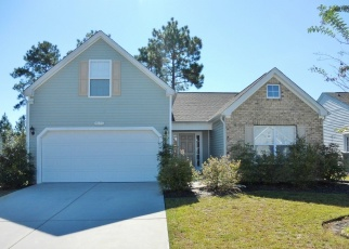 Pre Foreclosure in Myrtle Beach 29579 FARM LAKE DR - Property ID: 977447758