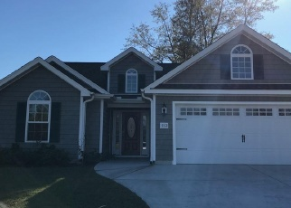 Pre Foreclosure in Galivants Ferry 29544 CLEARWIND CT - Property ID: 977453443