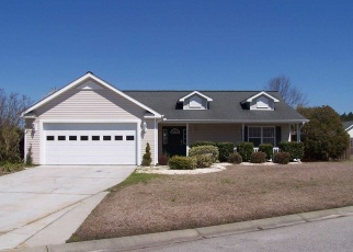 Pre Foreclosure in Longs 29568 BALSA DR - Property ID: 977497682