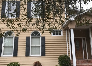 Pre Foreclosure in Myrtle Beach 29577 SPRINGS AVE - Property ID: 977548487