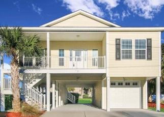 Pre Foreclosure in North Myrtle Beach 29582 27TH AVE N - Property ID: 977560306