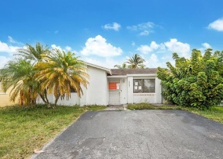 Pre Foreclosure in Homestead 33032 SW 125TH CT - Property ID: 977599735
