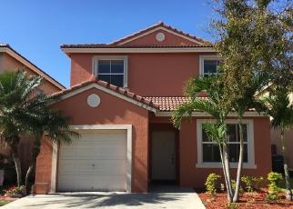 Pre Foreclosure in Homestead 33035 SE 14TH CT - Property ID: 977604999