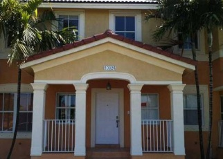 Pre Foreclosure in Homestead 33032 SW 243RD ST - Property ID: 977663230