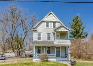 Pre Foreclosure in Springfield 01109 SWITZER AVE - Property ID: 977966307