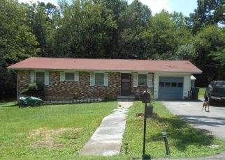 Pre Foreclosure in Chattanooga 37416 PECKINPAUGH DR - Property ID: 978096391