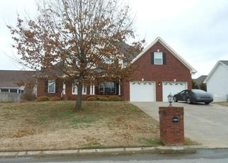 Pre Foreclosure in Ooltewah 37363 WADING BRANCH CT - Property ID: 978097711