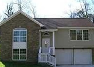 Pre Foreclosure in Chattanooga 37406 GARNER RD - Property ID: 978101206