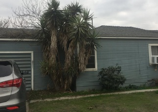 Pre Foreclosure in Kingsburg 93631 WARKENTIN ST - Property ID: 978284278