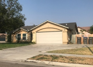 Pre Foreclosure in Kerman 93630 16TH ST - Property ID: 978289541