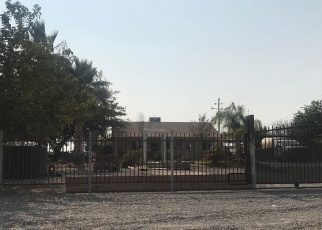Pre Foreclosure in Kerman 93630 S BUTTE AVE - Property ID: 978292607