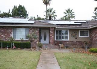 Pre Foreclosure in Fresno 93711 W ELLERY WAY - Property ID: 978293932