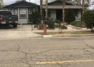 Pre Foreclosure in Parlier 93648 E CYPRESS AVE - Property ID: 978312761