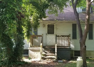 Pre Foreclosure in Franklinville 08322 COLES MILL RD - Property ID: 978364879