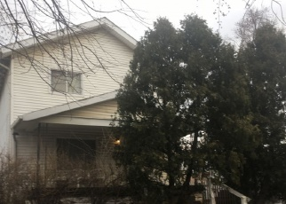 Pre Foreclosure in Columbus 43219 GIBBARD AVE - Property ID: 978415227