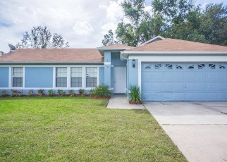 Pre Foreclosure in Ocoee 34761 GREYWALL AVE - Property ID: 978471292