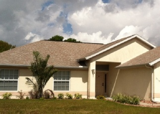 Pre Foreclosure in Punta Gorda 33983 RECIFE DR - Property ID: 978698609