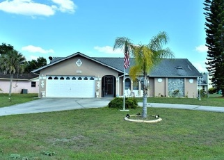 Pre Foreclosure in Port Charlotte 33948 SUMMERDOWN AVE - Property ID: 978707813
