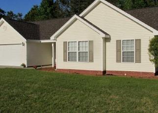 Pre Foreclosure in Effingham 29541 TILLERS PLOW ROW - Property ID: 978755544