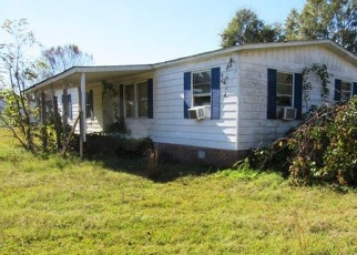 Pre Foreclosure in Effingham 29541 BRIARGATE DR - Property ID: 978776567