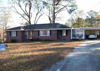 Pre Foreclosure in Florence 29505 VIRGINIA ACRES - Property ID: 978803274