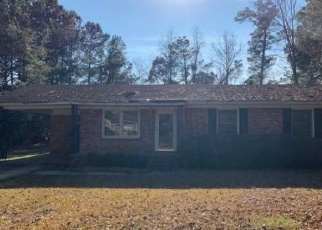 Pre Foreclosure in Florence 29506 NEWPORT DR - Property ID: 978809863