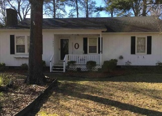 Pre Foreclosure in Florence 29505 SAINT ANTHONY AVE - Property ID: 978814676