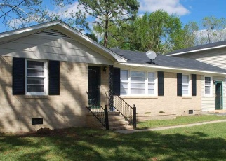Pre Foreclosure in Florence 29506 E COOPER CIR - Property ID: 978824754