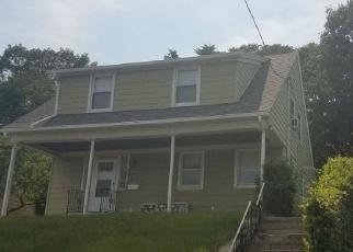 Pre Foreclosure in Bridgeport 06610 RIDGEFIELD AVE - Property ID: 978852332
