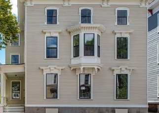 Pre Foreclosure in Salem 01970 SUMMER ST - Property ID: 978993360