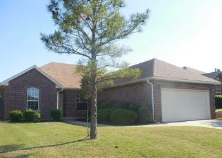Pre Foreclosure in Edmond 73013 NW 157TH ST - Property ID: 979282871