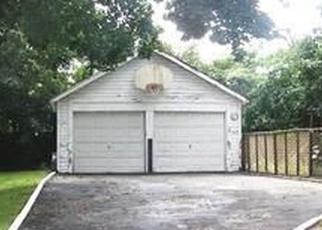 Pre Foreclosure in East Orange 07017 FAIR ST - Property ID: 979315718