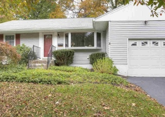 Pre Foreclosure in Poughkeepsie 12603 WANTAUGH AVE - Property ID: 979456297