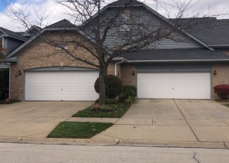 Pre Foreclosure in Bloomingdale 60108 LYNWOOD CIR - Property ID: 979773391