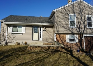 Pre Foreclosure in Bartlett 60103 GRANT ST - Property ID: 979777783