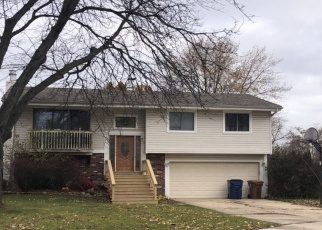 Pre Foreclosure in Bloomingdale 60108 NORTON DR - Property ID: 979794866