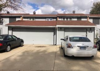 Pre Foreclosure in Bloomingdale 60108 OAKWOOD LN - Property ID: 979804493