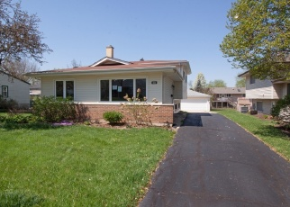 Pre Foreclosure in Lombard 60148 N CRAIG PL - Property ID: 979820701