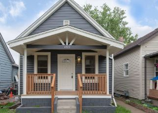 Pre Foreclosure in Denver 80216 SHERMAN ST - Property ID: 979966990