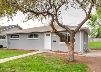 Pre Foreclosure in Denver 80219 W OHIO AVE - Property ID: 979979236