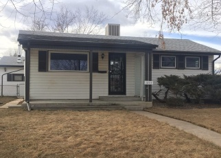 Pre Foreclosure in Denver 80219 S ALCOTT ST - Property ID: 979988438