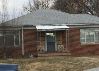 Pre Foreclosure in Denver 80207 POPLAR ST - Property ID: 979991506