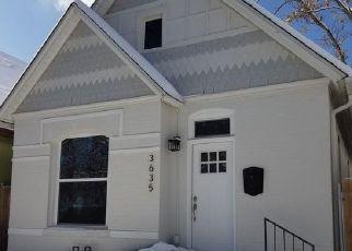 Pre Foreclosure in Denver 80211 JULIAN ST - Property ID: 979995447